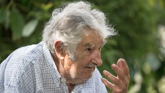 """Mujica dijo que firmar un TLC con China demoraría entre 5 y 7 años: """"No es coser y cantar"""""""