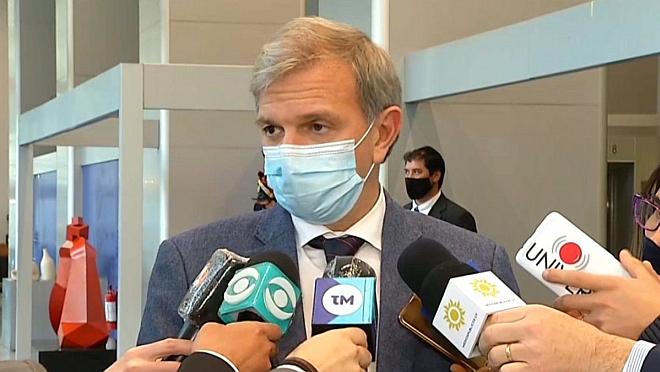 Gobierno decidió que hinchas vacunados podrán volver a las canchas desde agosto