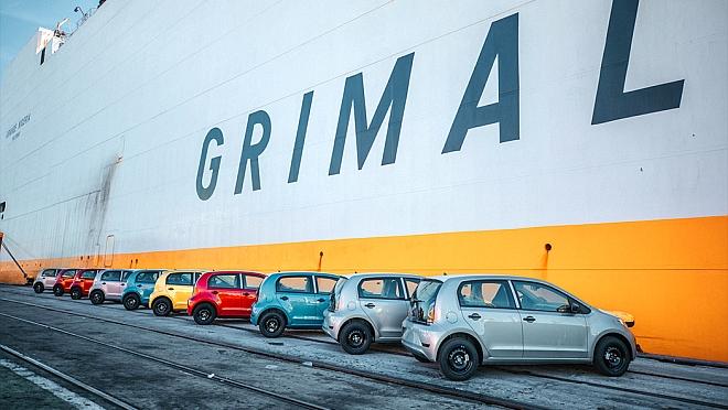 Uruguay es el país elegido por Volkswagen en Latinoamérica para implementar fase de prueba para automóviles 100% eléctricos