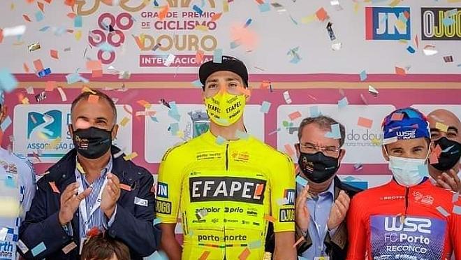 Desde Portugal hablamos con Mauricio Moreira Guarino, flamante Ganador del Gran Premio Internacional del Douro, gracias!!!
