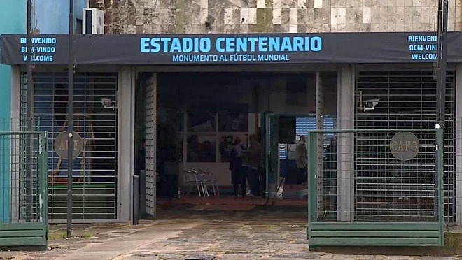 Montevideo será sede de las finales de la Libertadores y de la Sudamericana