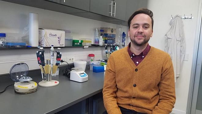 Institut Pasteur investiga factores que regulan el ingreso de virus a células humanas