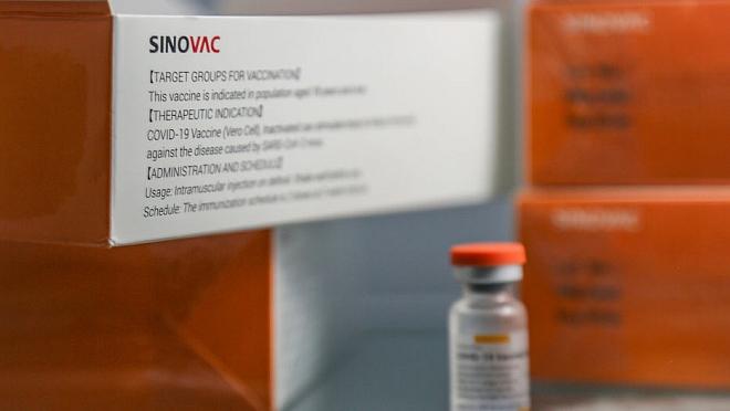 Inmunidad por CoronaVac persiste a 6 meses de primera dosis, según estudio chileno