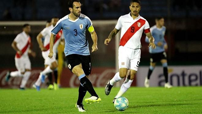 Eliminatorias: Uruguay va por conseguir puntos de visitante ante Perú en Lima