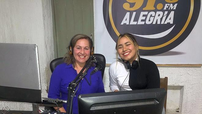 """En sintonía Conduce Susana Fernández: Andy Ba nos habla del estreno de su nueva canción """"Deja el Drama"""""""