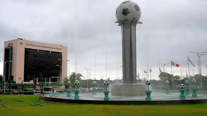 Oficial: la Conmebol confirmó que la Copa América no se disputará en Argentina